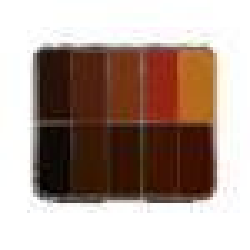 Sian Richards 4K Longwear Creme Palette Essence