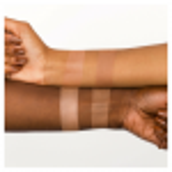 Jouer Sunswept Bronzer Duo Palette Light To Medium 3
