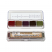 Fleet St. Palette Tooth Lacquer #2