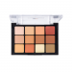 Countouring Makeup Viseart Palette HD 02 2