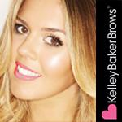 Kelley Baker Brows