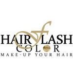 Hair Flash Color