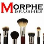 Morphe Brushes and Makeup