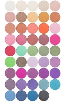 z palettes